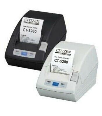 Citizen Ct-s281 Pos Thermal Printer