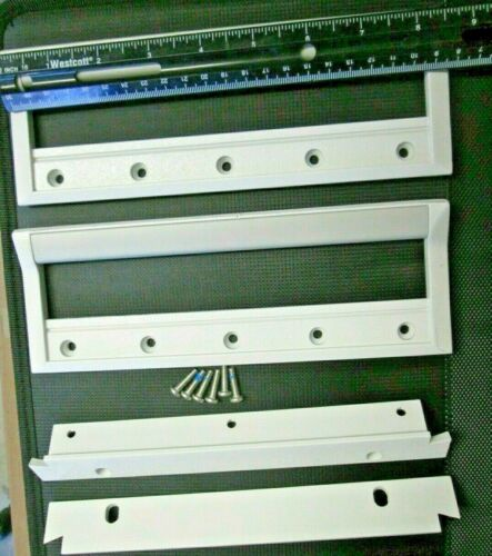 Rack Mount Kit - 221.5H with Handles Agilent 5063-9229 8.75 in. Keysight 1CN005A