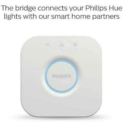 Philips Hue Bridge Hub New Uk Or Eu plug