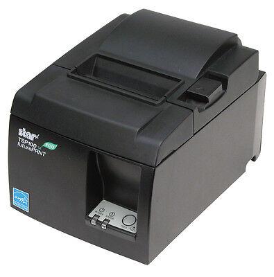 Square Certified Pos Printer Lan Auto Cutter Printer New Tsp143iiilan 39464910