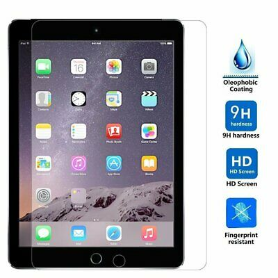 Premium Real Tempered Glass Screen Film Protector For Apple iPad 2 3 4 Computers/Tablets & Networking