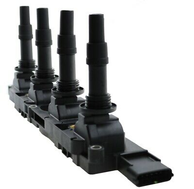 IGNITION COIL PACK FOR VAUXHALL ZAFIRA A CORSA C VECTRA B ASTRA G 1.8L 16V 5PIN