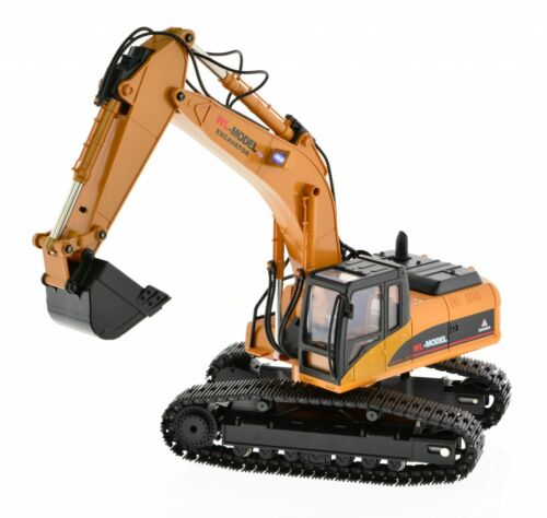 1:16 Scale 22 Channel Excavator
