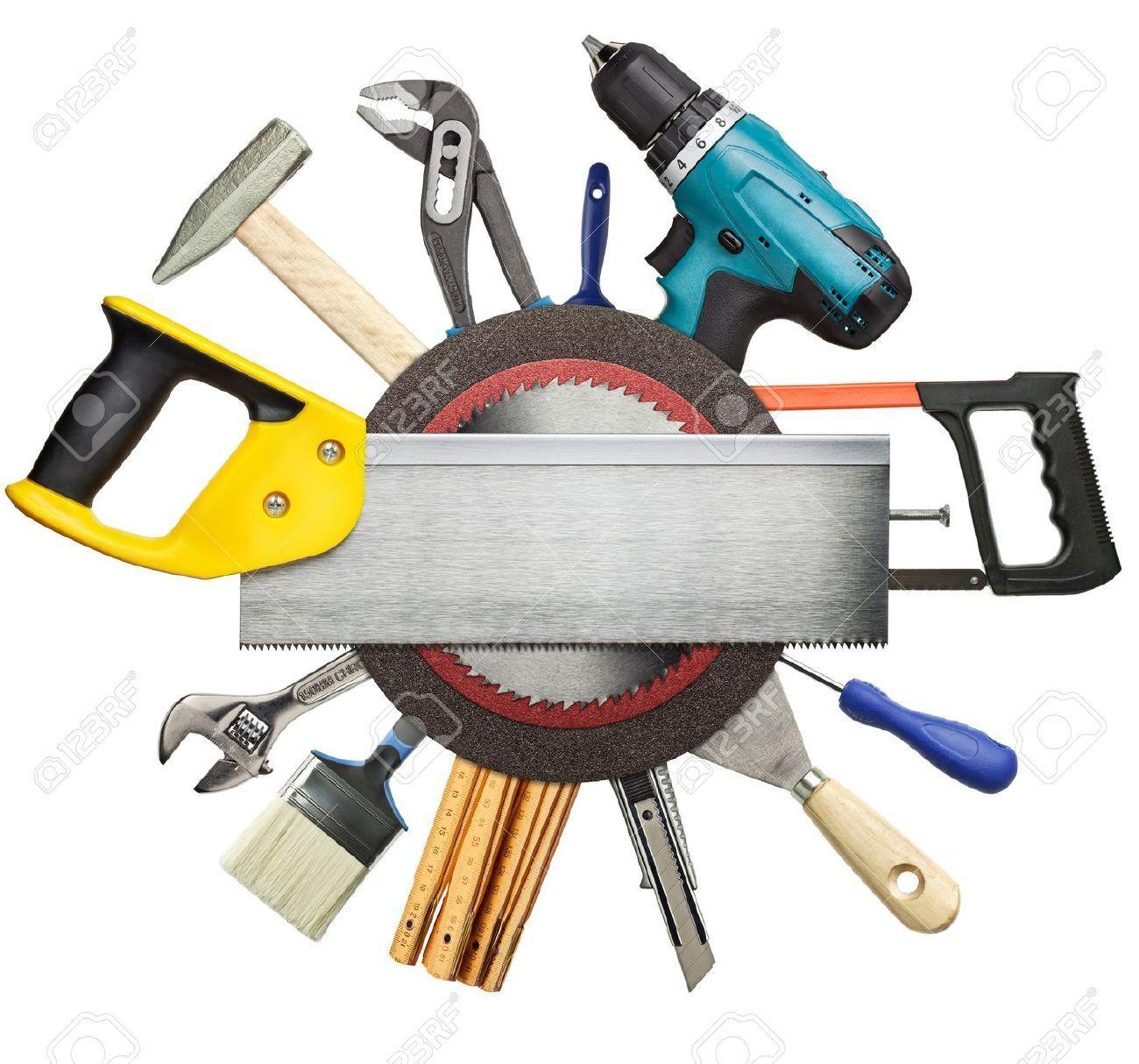 A Tradies Tools