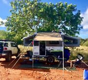 2014 Jayco Swift Drummond Cove Geraldton City Preview