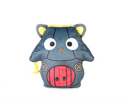 Sanrio Chococat Lamp Shaped Die-Cut Pillow Plush Doll Cushion: Hello Sanrio