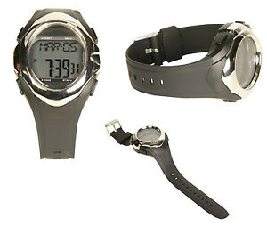Heart/Pulse Rate Monitor Gym Stop Watch Calorie Counter
