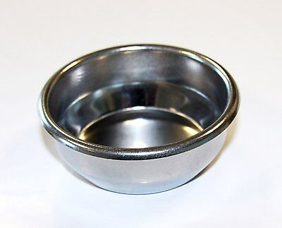 Gaggia Baby Classic Blind Filter Basket Backflushing Blanking Disc Genuine Part for sale  Shipping to United States