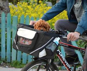 Dog or Pet Carrier for Bikes/Bicycles- DELIVERED Sydney City Inner Sydney Preview