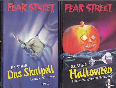 e:Das Skalpell/Halloween.Von R.L. Stine. (Halloween Skalpell)