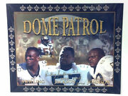 Saints Dome Patrol