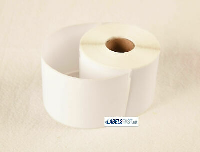 1 Roll Dymo Xl 99019 1-part Ebay Paypal Postage Labels 400 450 Twin Turbo Duo