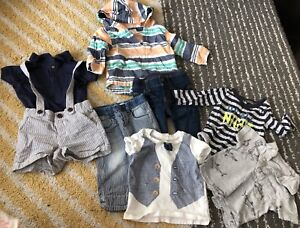 Baby clothes collection  0-3