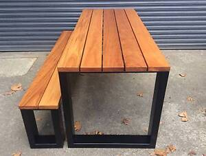 Design Your Own Outdoor Setting- Melbourne Made