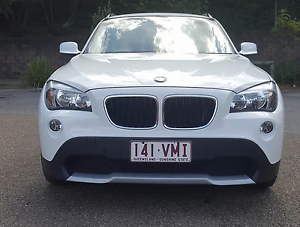 2012 BMW X1 E84 - Very low kms Woolloongabba Brisbane South West Preview
