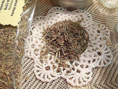 Herbs De Provence Herb Seasoning Packet~chemical-free~salt free~lavender Herb Salt Free Seasoning