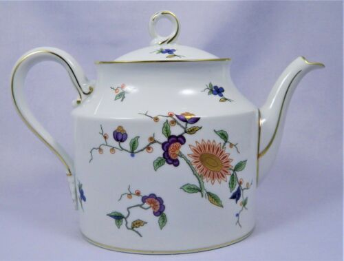 Ginori Oriente Tea Pot