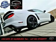 Ford Mustang 2.3 CONVERTIBLE EDITION Vollausstatung
