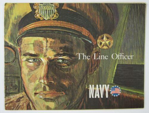 Vietnam War Era Navy Line Officer Training Surface Warfare Naval Aviation 1963