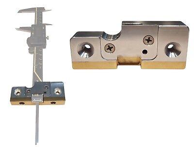 Vernier Caliper Base Depth Gauge Attachment For 6 To 8 Inch Digitaldial