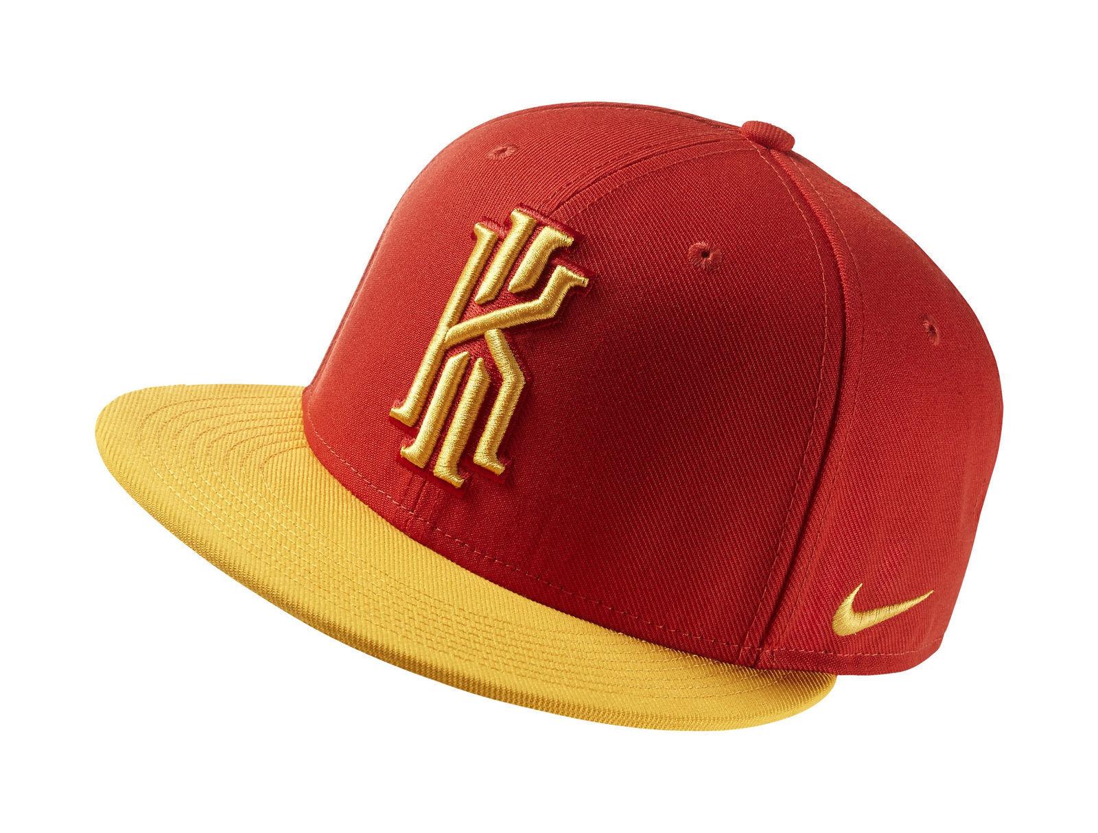98ba2e208ba Nike Kyrie 1 True Snapback Cap