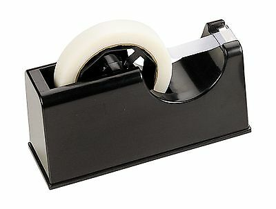 Officemate 2-in-1 Heavy Duty Tape Dispenser 1-inch And 3-inch C... Free Shipping