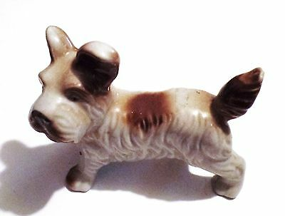 "Lomonosov Porcelain Figurine Scotch Terrier 5 1//2/""x4/"" AUTHENTIC RUSSIAN GENUINE"