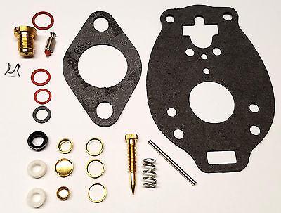 Marvel Schebler Economy Carburetor Kit Case V Vc Vac 200b 312b