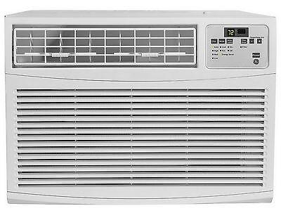 GE Window Mount Room Air Conditioner AC 115V 10,000 BTU Energy Star
