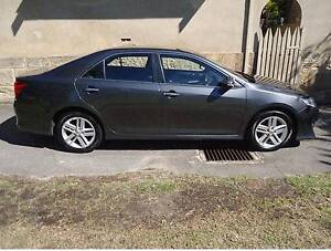 2013 Toyota Camry Sedan Redcliffe Belmont Area Preview