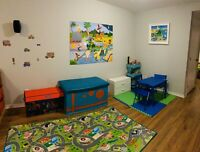 Miss Abbey's Giggle & Grow Daycare