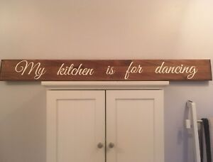 Hand painted custom signs