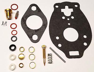 Allis Chalmers Carburetor Rebuild Kit B C Ca D14 D15 Wc Wd Wd45
