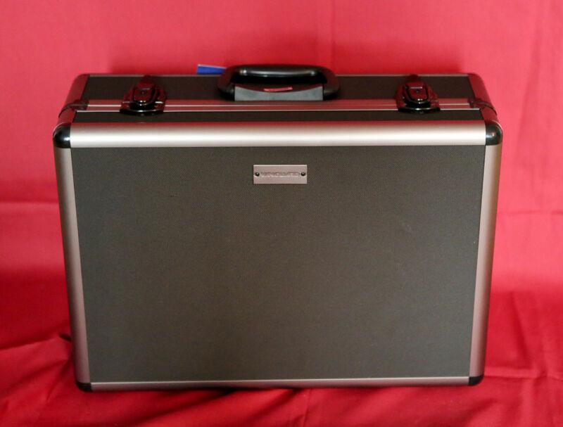 Vanguard VGP-13 Hard Case 18X13X7. NEW