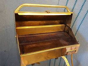 BBQ - MAGNUM Stainless Steal Boat Gas BBQ Toukley Wyong Area Preview