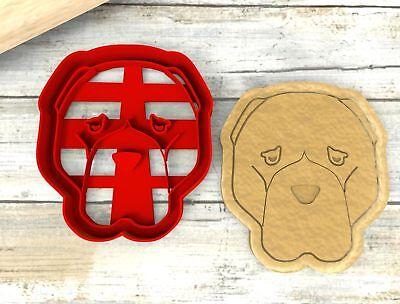 Alabai Cookie cutter formine per biscotti cookie cutters tagliapasta