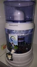 Zazen Alkaline Water Filter as new greatly reduced for quick sale Nowra Nowra-Bomaderry Preview