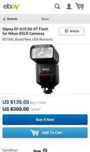 Which Camera Dedicated Flash is right for you?