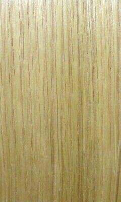 Oak White Quartered Rift Wood Veneer Edgebanding 78 X 120 Preglued Adhesive