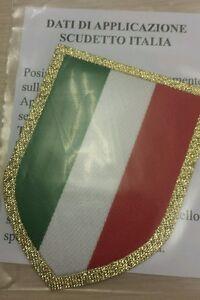 PATCH TOPPA SCUDETTO-campioni d'Italia Serie A TIM 2016/17 originale Juventus - Italia - PATCH TOPPA SCUDETTO-campioni d'Italia Serie A TIM 2016/17 originale Juventus - Italia