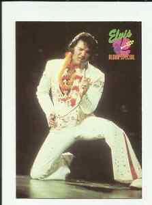 Elvis Presley 1992 River Group Elvis Collection Trading Card Lot - Pick .10 each