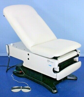 New Umf Medical Umf 4040-650-300 Power Exam Table With Warranty