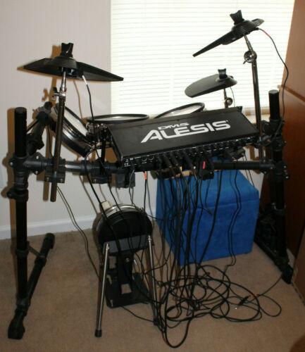 Alesis DM5 DM-5 Pro Kit - Full Electronic Drum Set