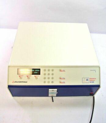 Egg Berthold Radioflow Detector Lb509