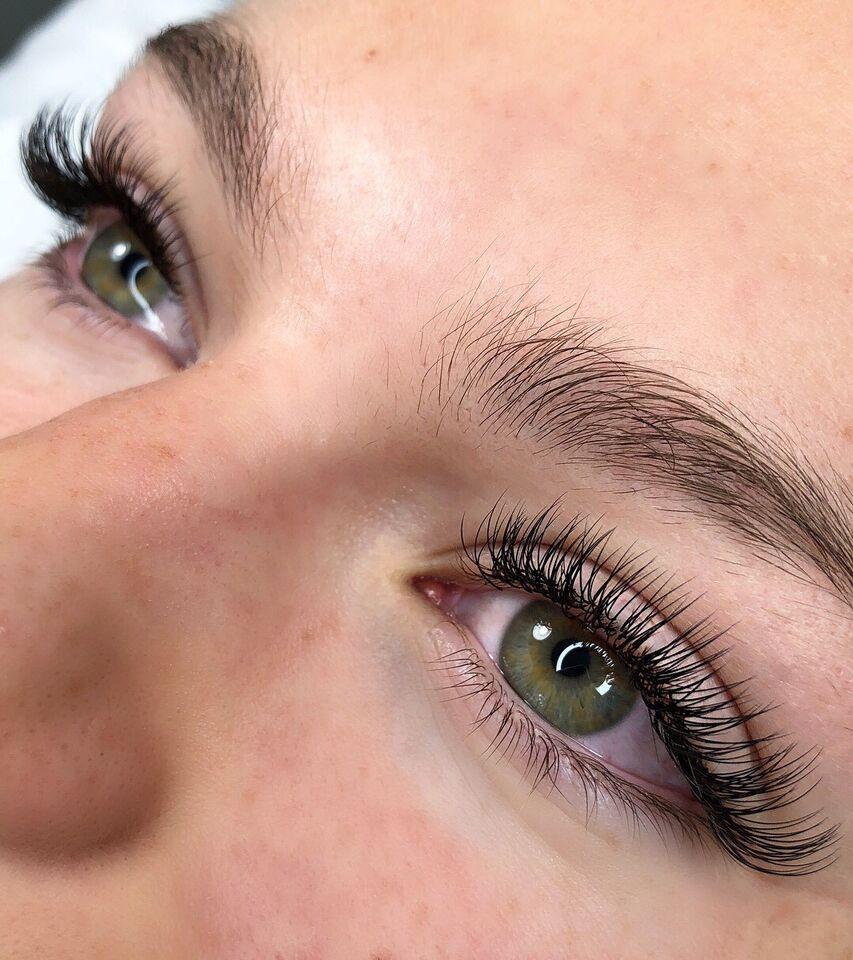 Eyelash Extensions Edmonton South Health Beauty Edmonton