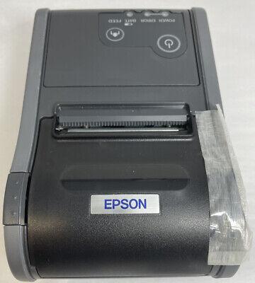 Epson M196b Tm-p60 Pos Mobilink Bluetooth Mobile Receipt Thermal Printer Wbox