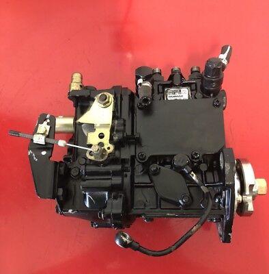 John Deere 2653b 2500b 2500e Mower Fuel Injection Pump Mia880591