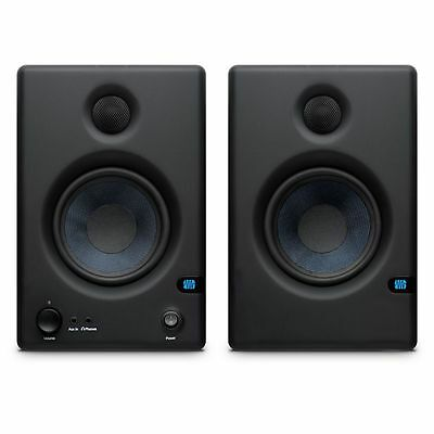 Presonus Eris E4.5 Pair 2-Way Active Powered Studio Monitor Speakers 25W
