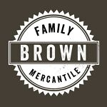 Brown Family Mercantile