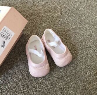 Baby Bloch designer shoes